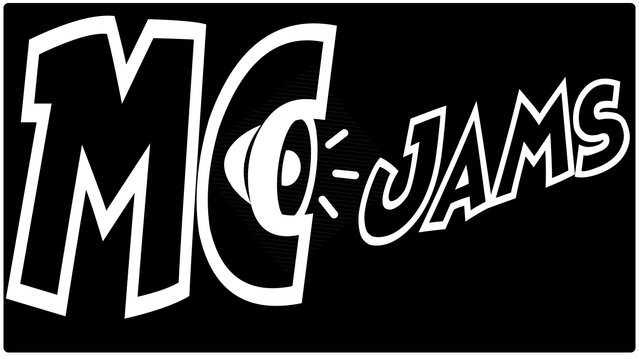 The Official MC Jams Merch Store